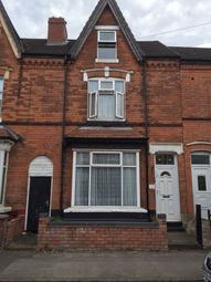 Thumbnail Room to rent in South Road, Erdington