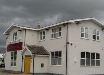 Thumbnail 2 bed flat to rent in Flat, Emscote Road, Warwick