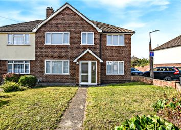 Thumbnail 5 bed semi-detached house for sale in Long Lane, Bexleyheath, Kent
