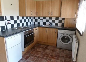 Thumbnail 1 bed property to rent in Squires Leaze, Thornbury, Bristol
