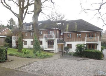 Thumbnail 2 bed flat for sale in 68-70 Sandringham Road, Southampton, Hampshire
