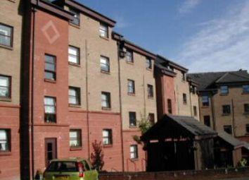 Thumbnail 2 bed flat to rent in Wellpark Court, Roxburgh Street, Greenock