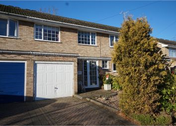 Thumbnail 3 bed terraced house for sale in Greenhaven, Yateley