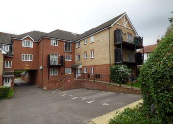 Thumbnail 1 bed flat to rent in Ashurst Mews, Midanbury Lane, Bitterne