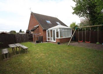 Thumbnail 1 bedroom detached house for sale in Churchfield Court, Walton