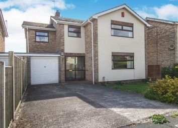 Thumbnail 4 bedroom link-detached house for sale in Prospect Close, Easter Compton, Bristol, Gloucestershire