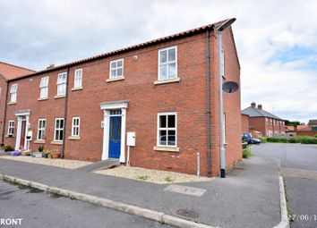 Thumbnail 3 bed detached house to rent in Curtis Close, Horncastle