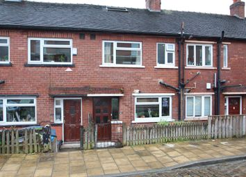 Thumbnail 3 bedroom terraced house for sale in Knowle Mount, Burley, Leeds