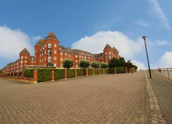 Thumbnail 2 bed flat for sale in Quebec Quay, Liverpool, Merseyside