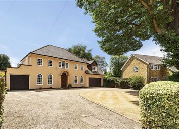 Thumbnail 5 bed detached house for sale in Grimsdyke Crescent, Barnet, Hertfordshire