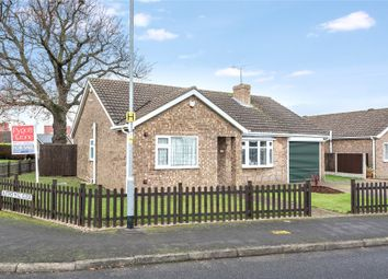 Thumbnail 3 bed bungalow for sale in Alford Mill Close, North Hykeham