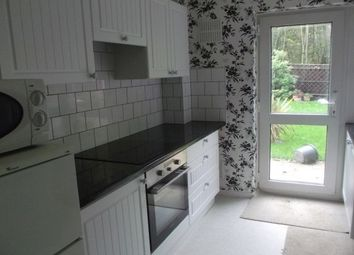 Thumbnail 3 bed terraced house to rent in Croftside, Vigo, Gravesend