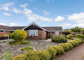 Thumbnail 3 bed detached bungalow for sale in Aylesbeare, Shoeburyness, Southend-On-Sea
