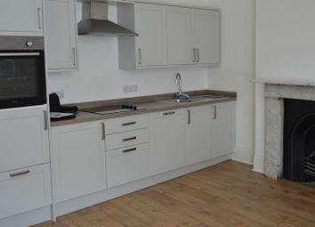 Thumbnail 2 bed flat to rent in High Street, Ventnor
