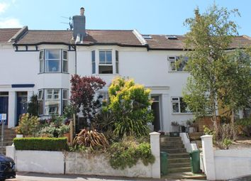 Thumbnail 1 bed flat for sale in First Floor Flat, 83 Islingword Road, Brighton