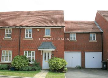 Thumbnail 3 bedroom semi-detached house to rent in Arlington Green, London