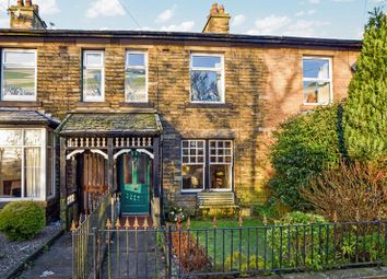 Thumbnail 2 bed cottage for sale in Bolton Road, Edgworth, Turton, Bolton