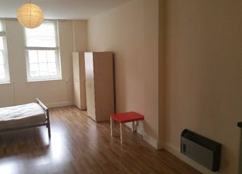 Thumbnail Studio to rent in Church Street, Enfield