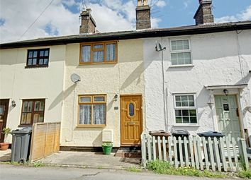 Thumbnail 2 bed cottage for sale in West Road, Sawbridgeworth, Hertfordshire