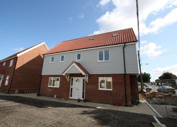 Thumbnail 5 bedroom detached house to rent in The Squires, Bury Road, Kentford