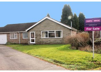 Thumbnail 3 bed detached bungalow for sale in The Copse, Brigg