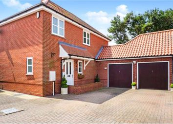4 bed detached house for sale in Old School Close, St. Osyth, Clacton-On-Sea CO16