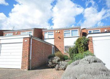 Thumbnail 4 bed detached house to rent in Knoll Road, Bexley