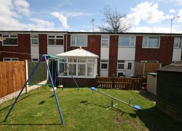 Thumbnail 3 bed terraced house for sale in Tanfields, Skelmersdale