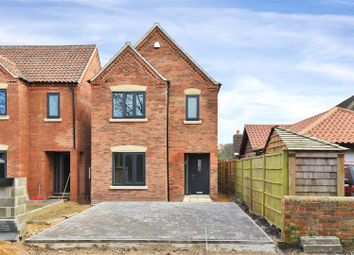 Thumbnail 3 bedroom detached house for sale in Church Gate, Colston Bassett, Nottingham