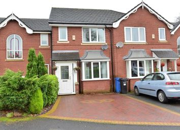 Thumbnail 2 bed terraced house to rent in Hayfield Road, Bredbury, Stockport