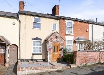 Thumbnail 3 bed terraced house for sale in York Street, Kidderminster