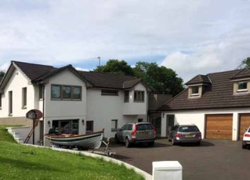 Thumbnail 6 bed detached house for sale in Winnock Court, Drymen, Glasgow