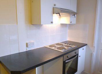Thumbnail 1 bedroom flat to rent in Cannock Road, Chadsmoor, Cannock