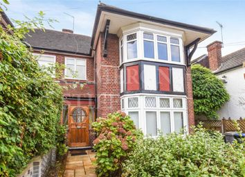 Thumbnail 4 bed semi-detached house for sale in Chelmsford Square, Kensal Rise, London