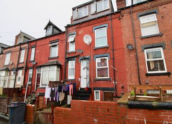 Thumbnail 3 bed terraced house for sale in Ashton Mount, Leeds, West Yorkshire