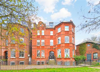 Windmill Drive, London SW4. 3 bed flat for sale