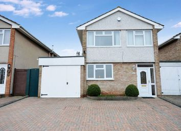 Thumbnail 3 bed detached house for sale in Coulsons Road, Whitchurch, Bristol