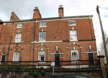 Thumbnail 1 bedroom flat to rent in Edward Street, Derby