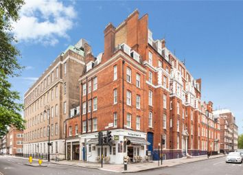 Compton Mansions, 66 Tavistock Place, Bloomsbury, London WC1H. 1 bed flat
