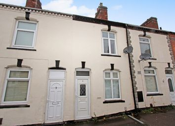 2 bed terraced house for sale in Cross Street, Kettlebrook, Tamworth B77