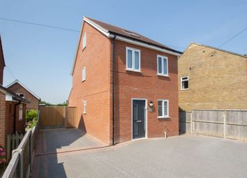 Thumbnail 3 bed detached house for sale in St Richards Road, Deal
