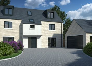 Thumbnail 5 bed detached house for sale in The Rowan, South Side Ridge, Pudsey Road, Pudsey, West Yorkshire