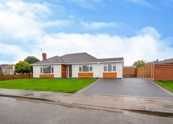 Thumbnail 3 bed bungalow for sale in Rivergreen Crescent, Bramcote, Nottingham