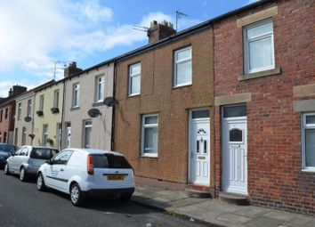 Thumbnail 3 bed terraced house for sale in Scott Street, Amble, Morpeth