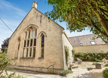 Thumbnail 3 bed semi-detached house for sale in Charlton Road, Tetbury