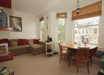 Thumbnail 1 bed flat for sale in Ancona Road, London
