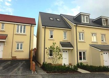 Thumbnail 2 bedroom property to rent in Saddle Road, Picket Twenty, Andover