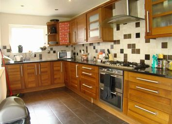 Thumbnail 6 bed property to rent in Wollaton Hall Drive, Wollaton, Nottingham