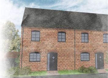 Thumbnail 2 bed cottage for sale in Plot 9, Laitier Terrace, Luke Lane, Brailsford