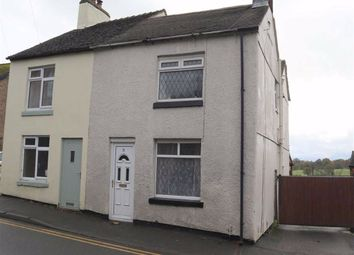 Thumbnail 2 bed semi-detached house for sale in High Street, Kingsley, Stoke-On-Trent